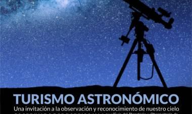 GOBIERNO: TURISMO ASTRONÓMICO EN EL ARROYO DE CURAMALAL