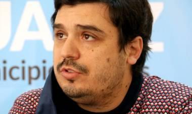 El concejal Mauro Moccero presente en ''A Primera Hora, en un interesante diálogo con Miguel Menchi