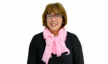 La presidenta del ''Hogar de Ancianos'', en el programa ''A Primera Hora'' de FM Suarense 101.9