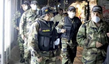 Bolivia: encuentran armas que habría enviado Macri al régimen de Áñez