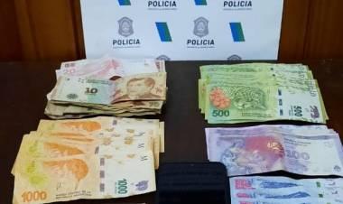 LABOR REALIZADA POR LA POLICIA COMUNAL CORONEL SUAREZ