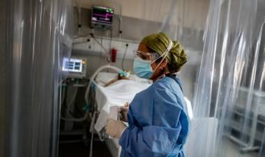 Coronavirus: volvió a Córdoba, no respetó el aislamiento y contagió a 13 familiares con la variante Delta