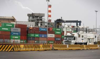 Exportaciones por 70 mil millones