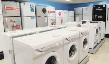 El Banco Nación lanza una campaña para comprar electrodomésticos en 36 cuotas sin interés
