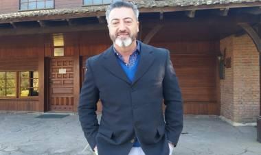 Miguel Menchi dalogó en ''A Primera Hora'' con Roberto Olmedo, el gerente general de la Sociedad Rural
