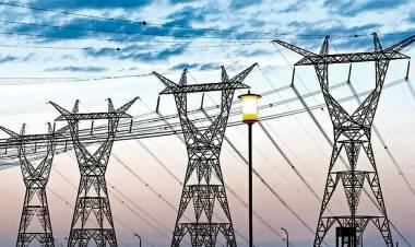 El consumo de electricidad creció 8,7% en agosto y acumula una suba del 4,9% en lo que va del año