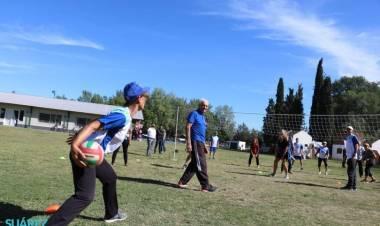 El equipo de NewCom participará de un Torneo Provincial en Laprida