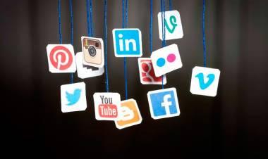 El 68? los argentinos utiliza las redes sociales como fuente de información