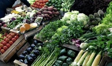 Cayó 5% en septiembre la brecha de precios entre consumidores y productores