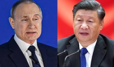 Vladimir Putin y Xi Jinping no irán a Roma para participar de la cumbre del G20