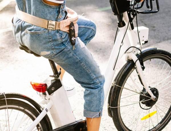 El Banco Nación lanza una promoción para comprar bicicletas eléctricas