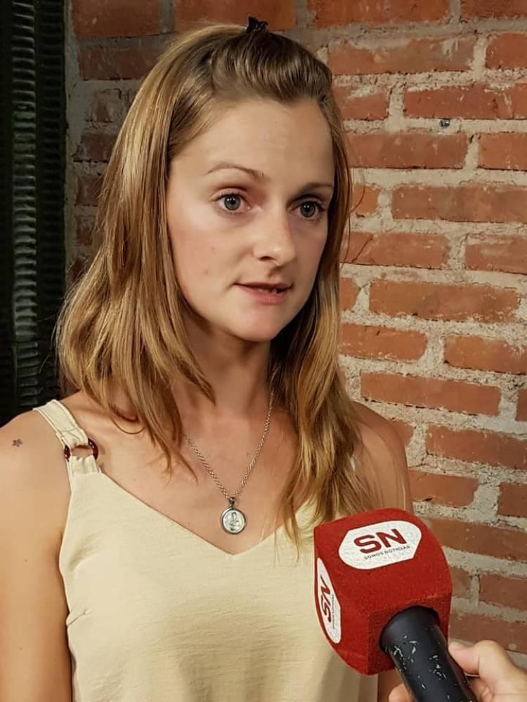 La Subsecretaria de medio ambiente Magdalena Graff, dialogó con Miguel Menchi en el programa ''A Primera Hora''
